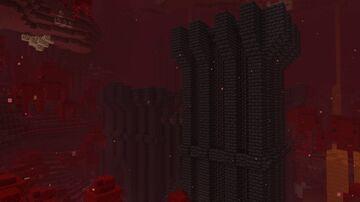 Ordana's Inferno (APRIL FOOLS UPDATE) Minecraft Data Pack