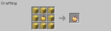 Minecraft but Notch apples are back! Minecraft Data Pack
