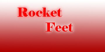 Rocket Feet Minecraft Data Pack