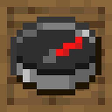 Item Infos Minecraft Data Pack