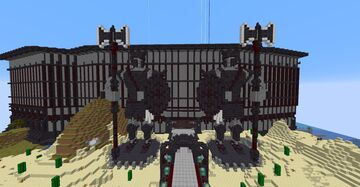DunkelwachtGuard Minecraft Map & Project