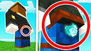 Crouching Is OP Minecraft Data Pack