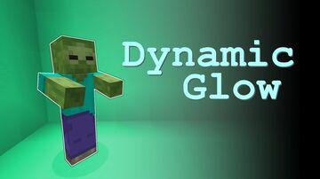 Dynamic Glow Minecraft Data Pack