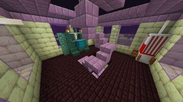 New in Town addon End City Generators Minecraft Data Pack