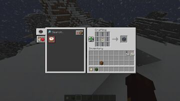 Craftable spawner  and mob eggs Minecraft Data Pack