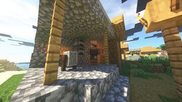 Better Villager Raid Gifts Minecraft Data Pack