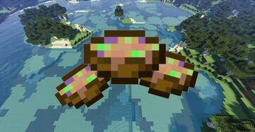 Healthy Stews! Minecraft Data Pack