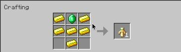 Minecraft, but you can craft Totems! by MrHiglin Minecraft Data Pack