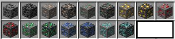 zombie's dropping ores 1.17 Minecraft Data Pack