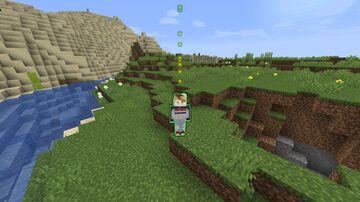 Experience Construct || Origins Mod Addon Minecraft Data Pack