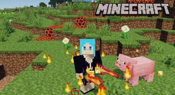 Custom Sword Compilation 5 Sword Minecraft Data Pack