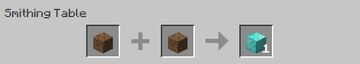 Minecraft But Its Fun Cheating Using Smithing To Smith Some Diamond Block (A LOT OF EM) Minecraft Data Pack