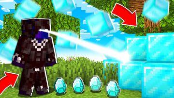 Look At Diamond Minecraft Data Pack