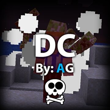 Death Counter | By: AG Minecraft Data Pack