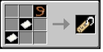 BETTER craftable name tags! (1.15) Minecraft Data Pack