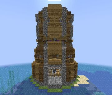 More Dungeons Minecraft Data Pack