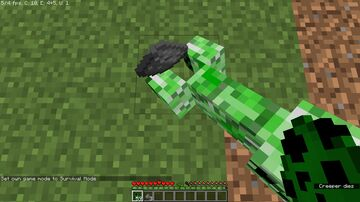 Baby Difficulty Minecraft Data Pack