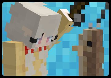 Fishing Fishes Minecraft Data Pack