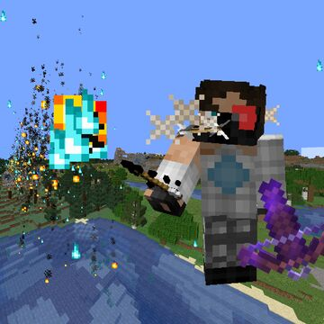 Enhanced Tools Minecraft Data Pack