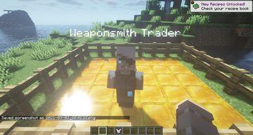 Trader Generator Minecraft Data Pack