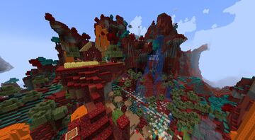 Undead Infection: Magic and Zombies Minecraft Data Pack