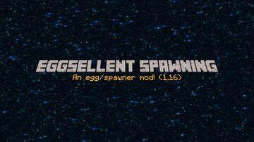Eggsellent Spawning Minecraft Data Pack