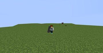 Anvil Arm Minecraft Data Pack