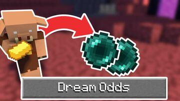 Dream Odds Minecraft Data Pack