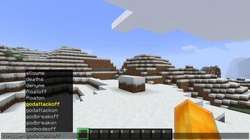 CmdPlus 1.17v4 Minecraft Data Pack