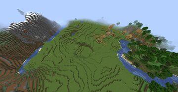 MInecraft But Grass **Kills** You Minecraft Data Pack