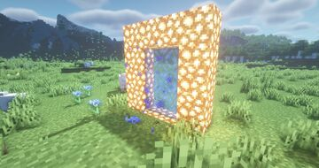 The Aether Minecraft Data Pack