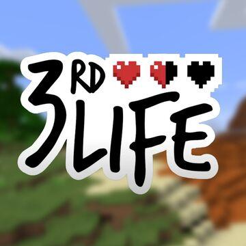 Third Life Datapack(UNOFFICIAL) Minecraft Data Pack