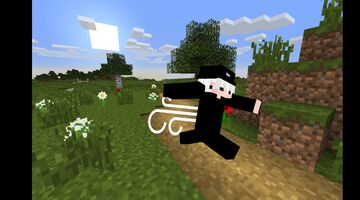 Fast Path Minecraft Data Pack