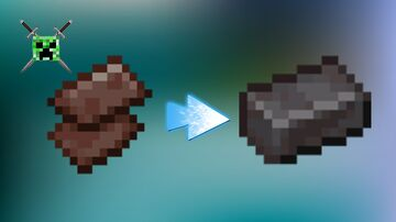 Easy Ores By Shadowbrine15 Minecraft Data Pack