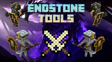 Endstone Tools! Minecraft Data Pack