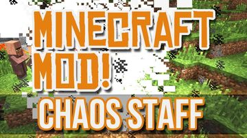 Minecraft but with random chaos Minecraft Data Pack
