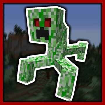 Mutant Creatures Datapack v2.5 for 1.17 - 1.18 Minecraft Data Pack
