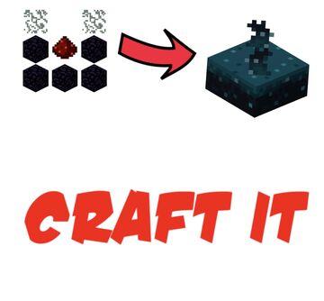 Craftable Sculk Sensors THAT MAKE SENSE Minecraft Data Pack