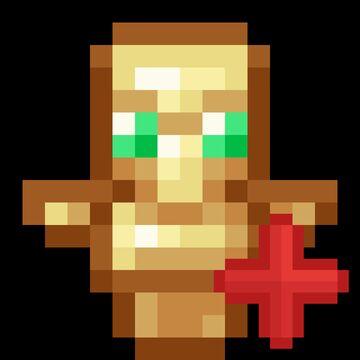 Totem+ Minecraft Data Pack