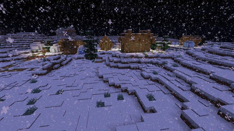 Better Snowfall+