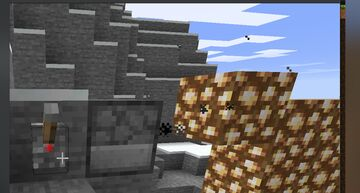 Dispense Blocks: Dispensers Automatically Place Blocks Minecraft Data Pack