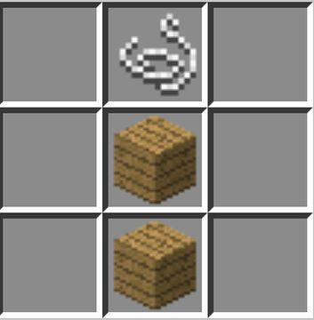 craftable name tags Minecraft Data Pack