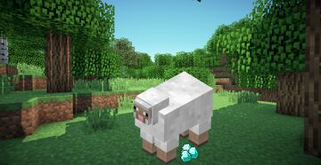 Minecraft But , Killing Sheep is OP Minecraft Data Pack