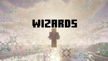 Wizards & Spells Minecraft Data Pack