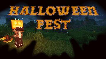 Halloween Fest Minecraft Data Pack