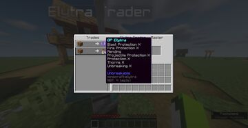 Just a Bit Better Villager Trades By Stevawesome Minecraft Data Pack