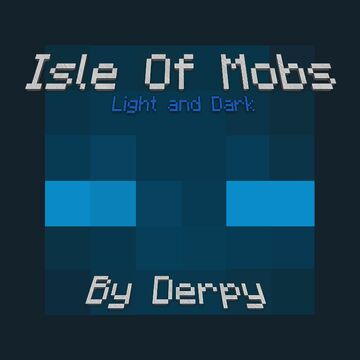 Isle of Mobs V1 Minecraft Data Pack