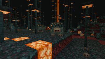 Ordana's Inferno [Beta] Minecraft Data Pack