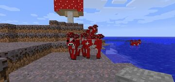Find The Rare Biomes Minecraft Data Pack