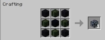 Custom Recipes! Minecraft Data Pack